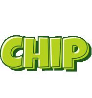 Chip summer logo