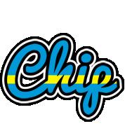 Chip sweden logo