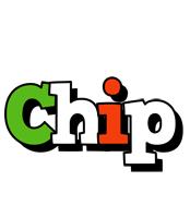 Chip venezia logo