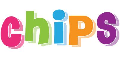 Chips friday logo