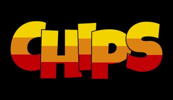 Chips jungle logo