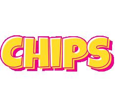 Chips kaboom logo