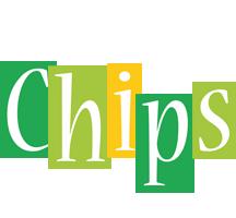 Chips lemonade logo