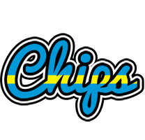 Chips sweden logo