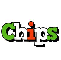 Chips venezia logo