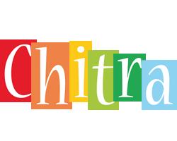 Chitra colors logo