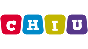 Chiu kiddo logo