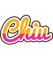 Chiu smoothie logo