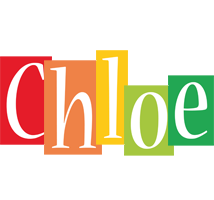 Chloe colors logo