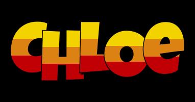 Chloe jungle logo
