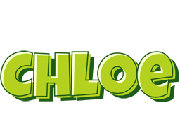 Chloe summer logo