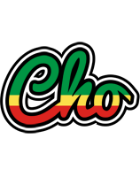 Cho african logo