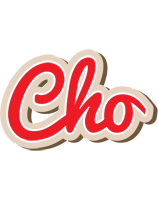Cho chocolate logo
