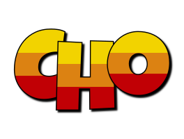Cho jungle logo
