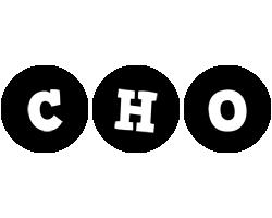 Cho tools logo