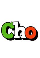 Cho venezia logo