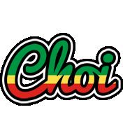 Choi african logo