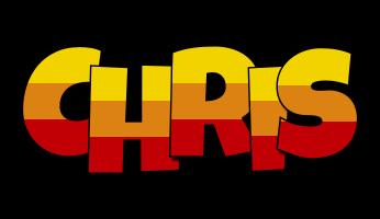 Chris jungle logo