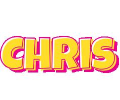 Chris kaboom logo