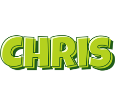 Chris summer logo