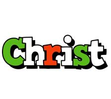 Christ venezia logo