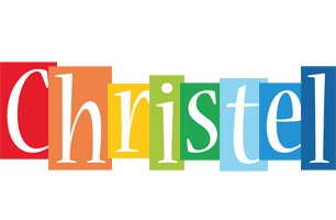 Christel colors logo