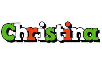 Christina venezia logo