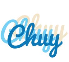Chuy breeze logo