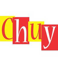 Chuy errors logo