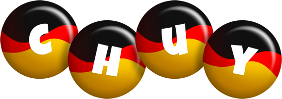 Chuy german logo