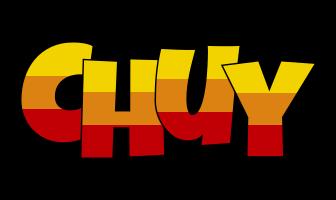 Chuy jungle logo