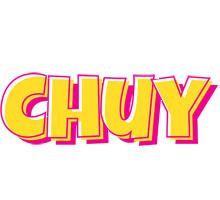 Chuy kaboom logo