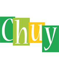 Chuy lemonade logo