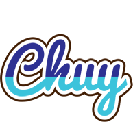 Chuy raining logo