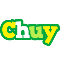 Chuy soccer logo