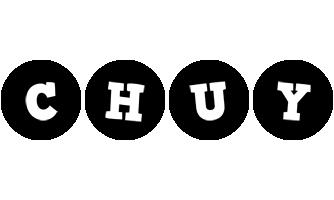 Chuy tools logo