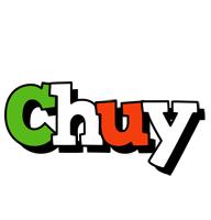 Chuy venezia logo