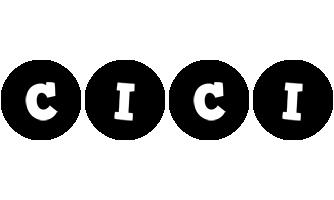 Cici tools logo
