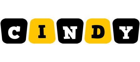 Cindy boots logo