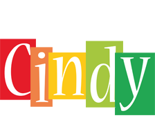 Cindy colors logo