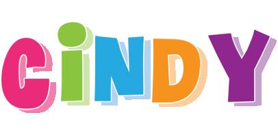 Cindy friday logo
