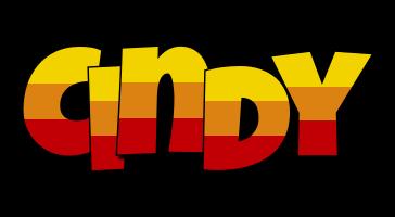 Cindy jungle logo