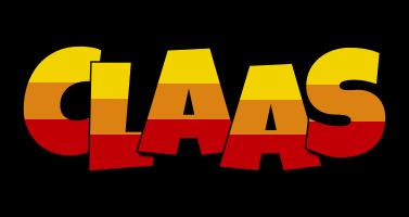 Claas jungle logo