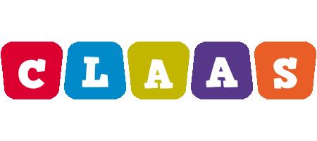 Claas kiddo logo
