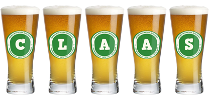 Claas lager logo