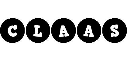 Claas tools logo