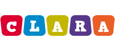 Clara kiddo logo
