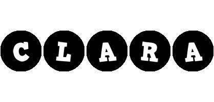 Clara tools logo
