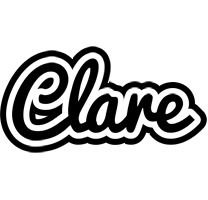 Clare chess logo