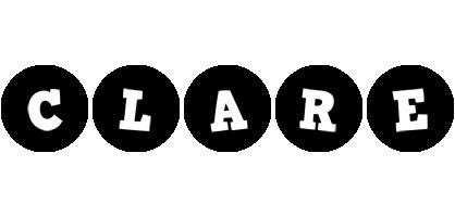 Clare tools logo